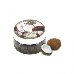 Pierres aromatisées pour chicha - Noix de coco - Shiazo