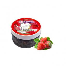 Flavored stones for shisha - Strawberry - Shiazo