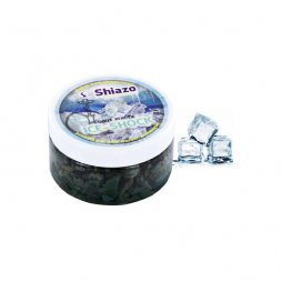 Pierres aromatisées pour chicha - Ice Shock - Shiazo