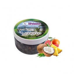 Flavored stones for shisha - Acapulco - Shiazo