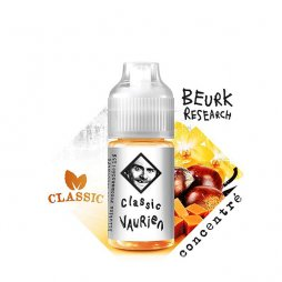 Concentrate Classic Vaurien 30ml - Beurk Research