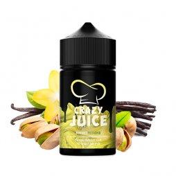 Crazy Juice Mukkies Pistache 0mg 50ml - Mukk Mukk