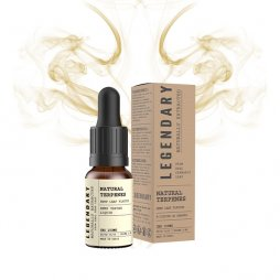 Natural Terpenes CBD 10ml - Legendary