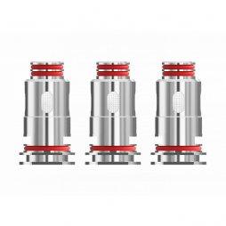 Coils Pago P1/P2/P3/P4 (5pcs) - Vaptio
