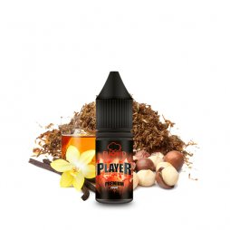 Player 10ml - Eliquid France