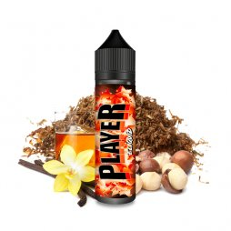 Player 0mg 50ml - Eliquid France