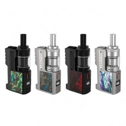 Pack Z1 SBS 80W - Digiflavor