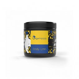 CNDY LMN flavored mineral stones: Lemon Mint candy - Dschinni Stones
