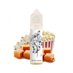 Pop-Corn Caramel 0mg 50ml - Artiste by 814