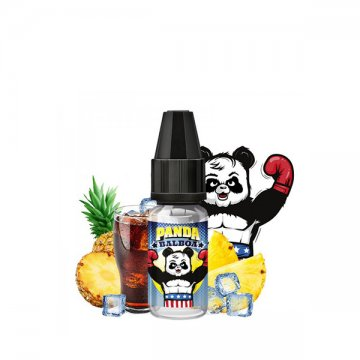 Concentrate Panda Balboa 10ml - A&L