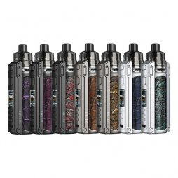 Pack Ursa Quest Multi 100W - Lost Vape