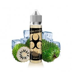 Spence 0mg 50ml - Virus Vape