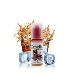 Arôme concentré Cola 10ml - Capella