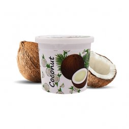 Pâte pour chicha 120g Coconut - Ice Frutz