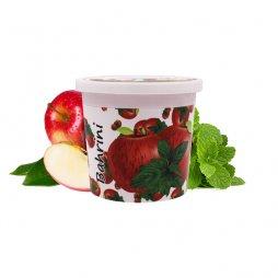 Hookah paste 120g Bahrini (Apple mint) - Ice Frutz