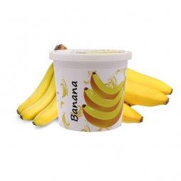 Pâte pour chicha 120g Banana - Ice Frutz