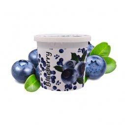 Pâte pour chicha 120g Blueberry (Myrtille) - Ice Frutz