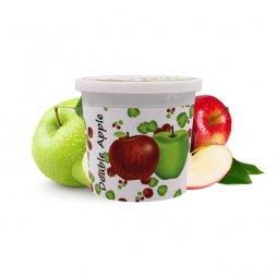 Pâte pour chicha 120g Double Apple (pommes anisées) - Ice Frutz