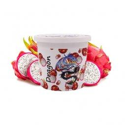 Hookah paste 120g Dragon (Pitaya Mint) - Ice Frutz