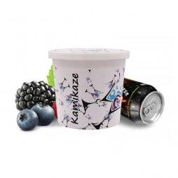 Hookah paste 120g Kamikaze (Forest Fruits Energy Drink) - Ice Frutz