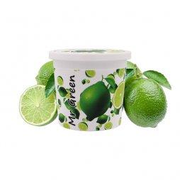 Hookah paste 120g Mr Green (Lime) - Ice Frutz