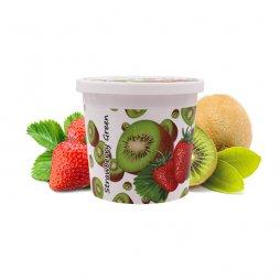 Hookah paste 120g Strawberry Green - Ice Frutz