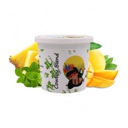Pâte pour chicha 120g CowBoy Blend (Ananas Mangue Menthe) - Ice Frutz