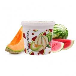 Pâte pour chicha 120g Melon Melody (Melon Pastèque) - Ice Frutz