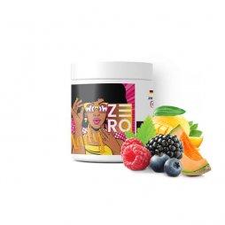 Flavored moassel for shisha 200g Lady (red fruits, melon, mango) - Zero