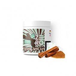 Flavored moassel for shisha 200g Chewing Wood Gum (cinnamon chewing gum) - Zero