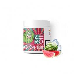 Moassel aromatisé pour chicha 200g Wartm Chill (pastèque glacée) - Zero