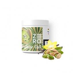 Moassel aromatisé pour chicha 200g Pistazio Chill (pistache, vanille) - Zero