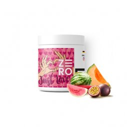 Moassel aromatisé pour chicha 200g Just Love (pastèque, melon, fruit de la passion) - Zero