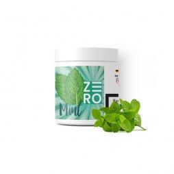 Moassel aromatisé pour chicha 200g Mint (menthe) - Zero
