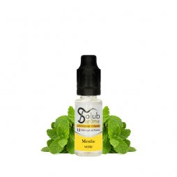 Concentrate Menthe verte  10ml - Solubarom