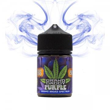 Grand Daddy Purple 50ml - Orange County