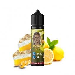 Lemon Sky 50ml - Orange Country