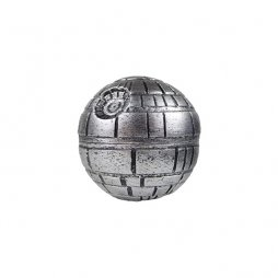 Grinder 3 parts 52mm The Death Star