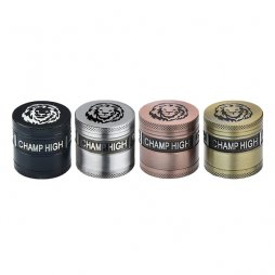 Grinder Stamp 40mm - Champ High