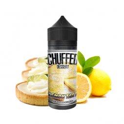 Lemon Tart 0mg 100ml - Chuffed Dessert