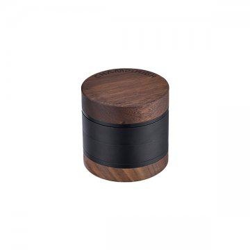 Grinder High Round Wooden 62mm - Champ High