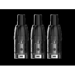 Cartridge G15 Pod 0.8 Ω (3pcs) - Smoktech