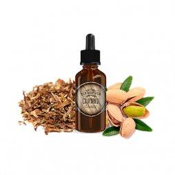 California Queen 50ml + Booster Nicotine 4mg - Ben Northon