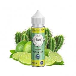 Cactus citron vert 0mg 50ml - Liquidarom