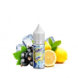 Cassis citron 10ml - Liquidarom