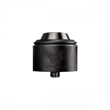 Valhalla V2 40mm RDA - Suicide Mods by  Vaperz Cloud