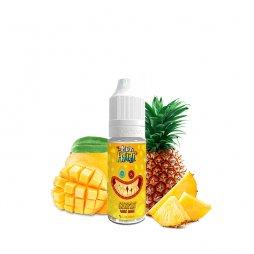 Sacripant Mangue Ananas 10ml - Multifreeze by Liquidéo