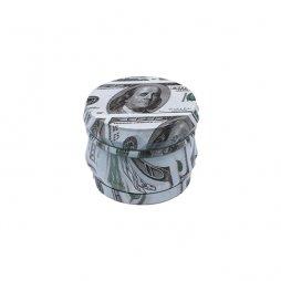 Grinder Aluminium XH630 US