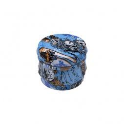 Grinder Aluminium XH630