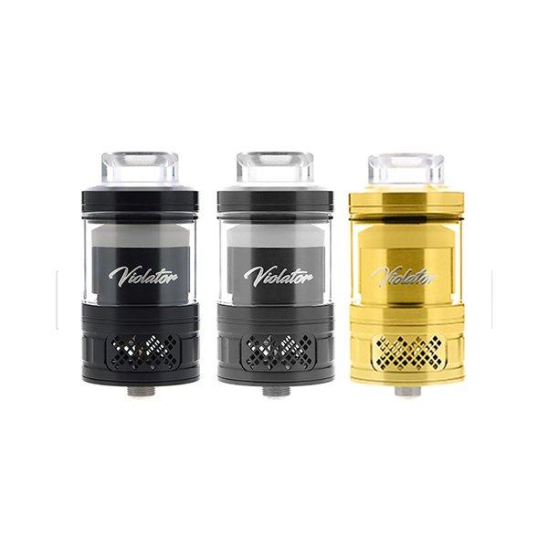 Violator RTA Limited Edition 28mm New Color - QP Design